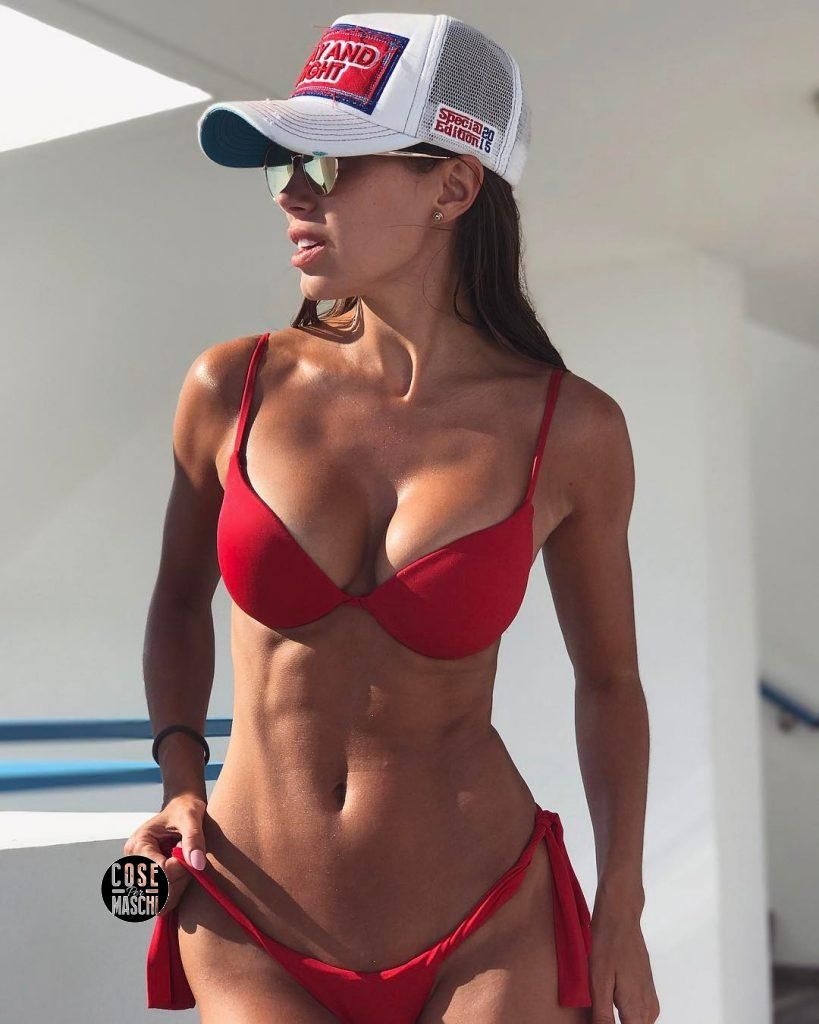 Mirgaeva Galinka sexy