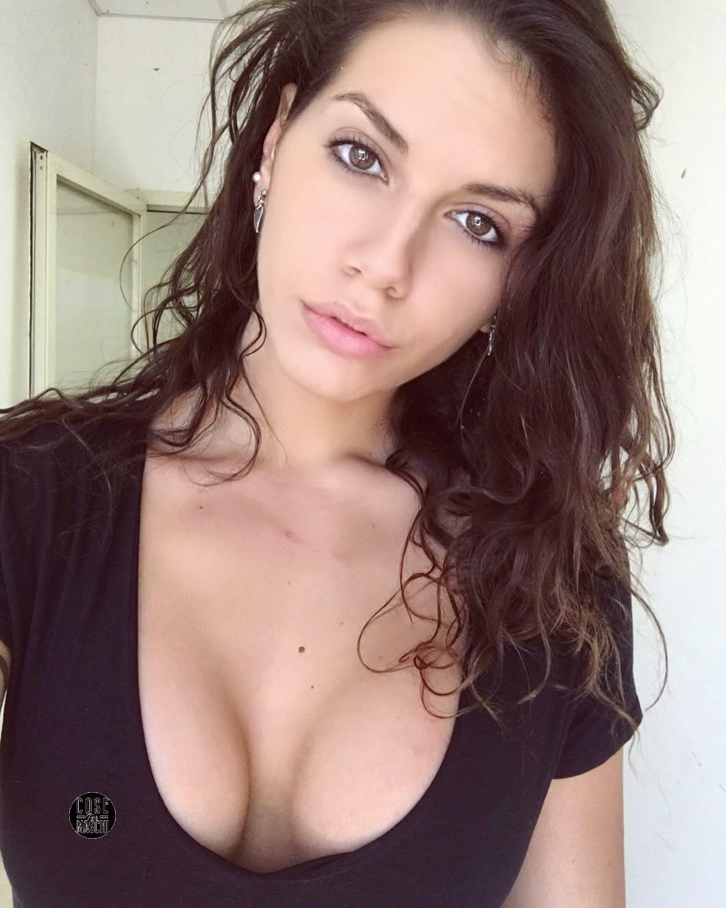 Antonella Fiordelisi bellissima