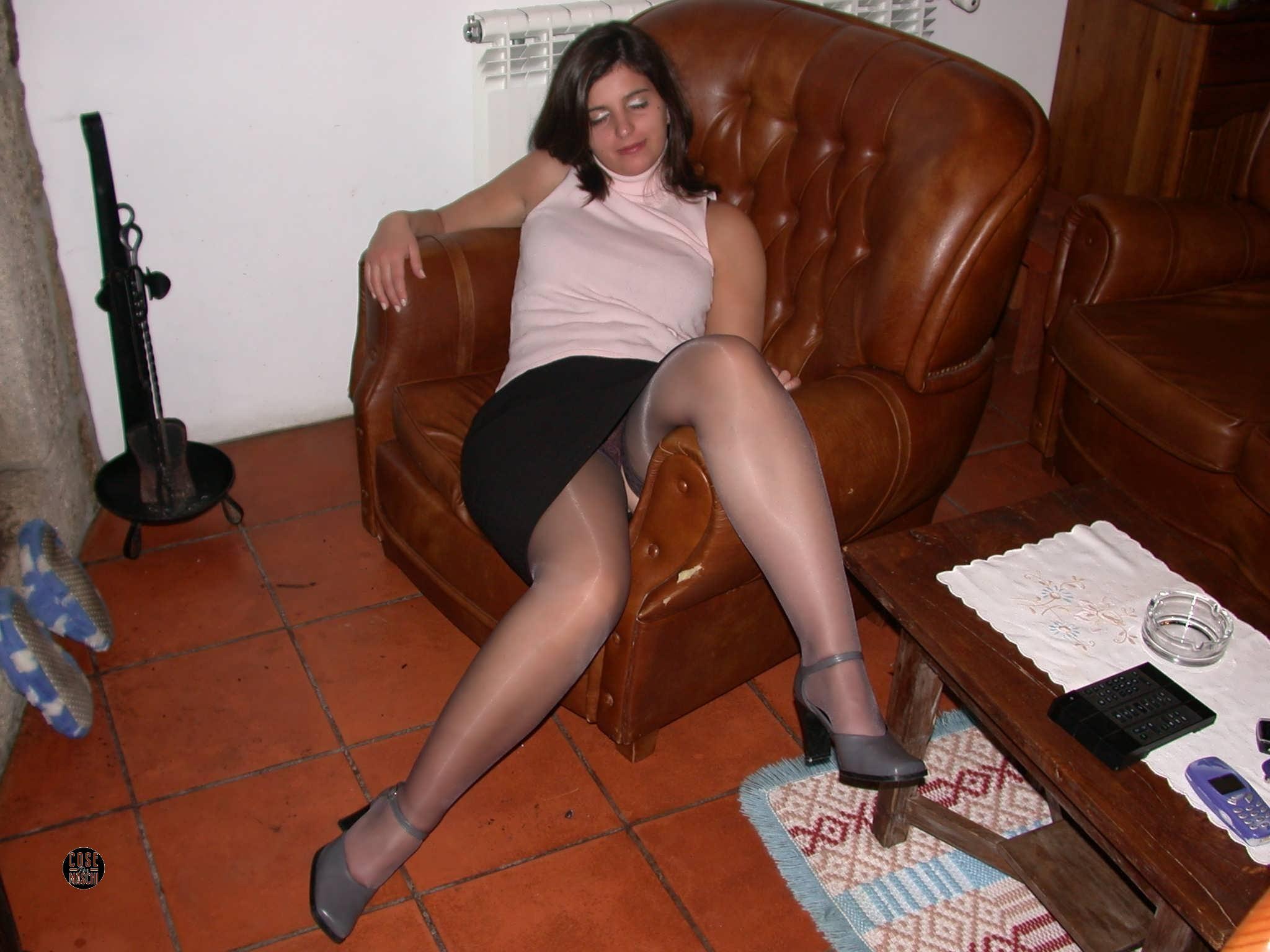 cose per maschi sexy fidanzata sul divano