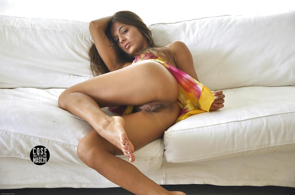 ragazza nuda ragazza nuda