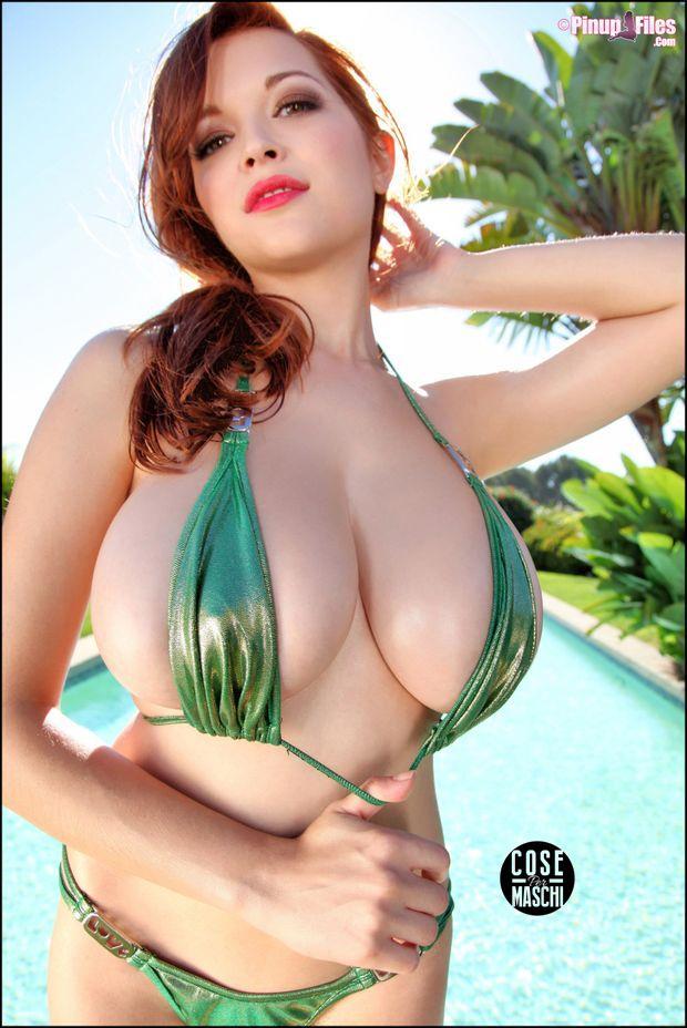 tette grosse ragazza nuda